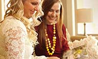 Two Friends Share Scentsy Catalog