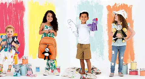 Kids can Help Sell Scentsy Too