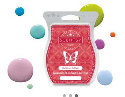 Buy Scentsy in time for Christmas