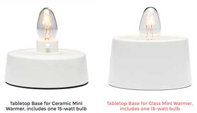How To Set Up Your New Scentsy Night Light Candle Warmer