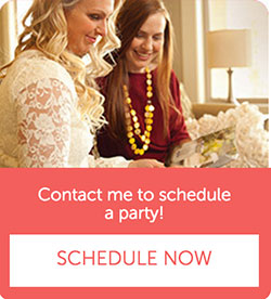 Sign Up to Book Your Scentsy Party