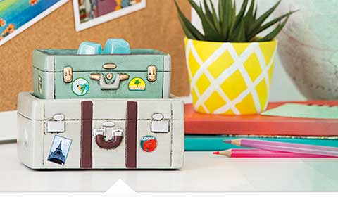Scentsy Graduation Gifts