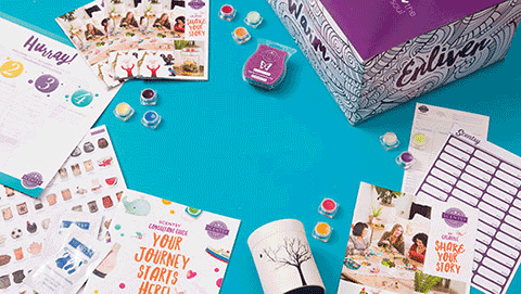 Contents of Scentsy Startup Kit for Just $99