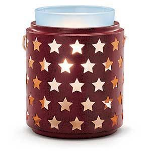 Celebrate The 4th of July   Blow Out The Candle and Go Wickless