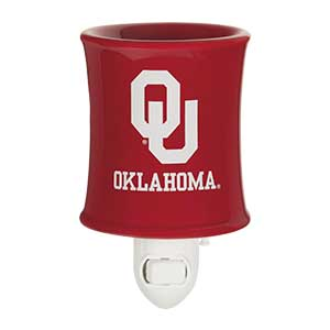 Oklahoma Sooners Mini Warmer