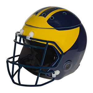 Michigan Wolverines Football Warmer by Scentsy