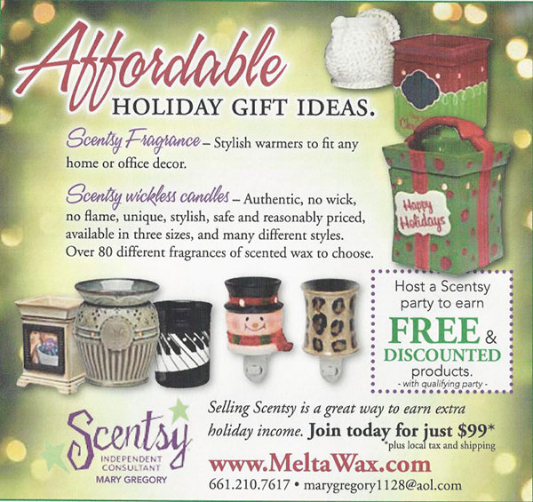 Scentsy Christmas Gifts.Buy Eight Quality Christmas Gifts For Under 200 00 Buy