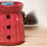 Scentsy Warmer – Scent of the Month – December 2012 – SAVE 10%