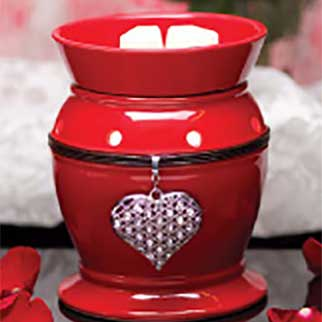 Thoughtful Warmer for your Valentine
