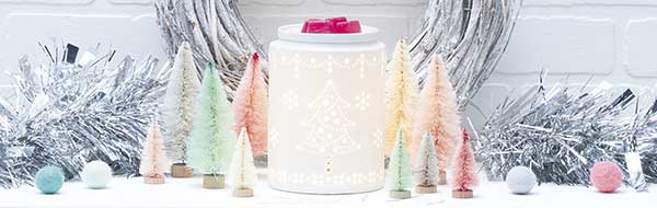 See the 2017 Scentsy Holiday Collection