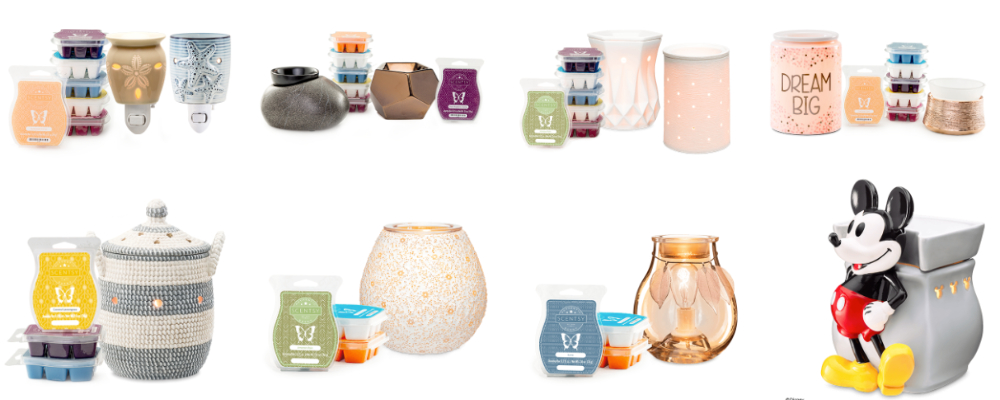 Save Money with Deals on Scentsy