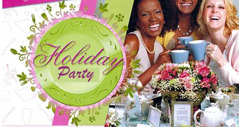 Host Scentsy Holiday Party to Save on Unique Gifts