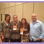Our Scentsy Family Spirit Starts With Orville and Heidi Thompson