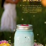 Scentsy Warmer and Scent of the Month – Sept 2014