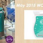 Scentsy Warmer of the Month for May 2015
