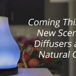 Reimagine Scentsy! New Diffusers with Essential Oils