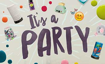 See Whats Inside Scentsy Party In A Box Earn Rewards Mary Gregory