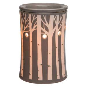 Aspen Grove Candle Warmer - $35