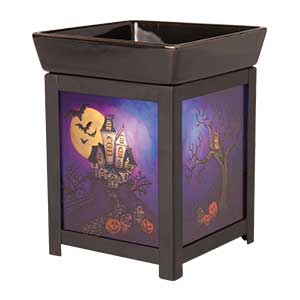 House on Haunted Hill Warmer