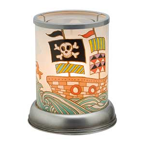 Kids Pirate Warmer