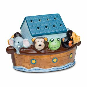 Kids Ark Warmer