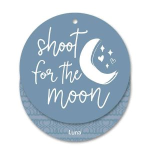 Luna Scent Circles for Your Car by Scentsy