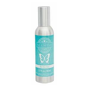 By the Sea Room Spray and Air Freshener