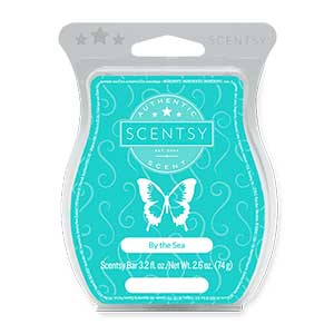 By the Sea Scentsy Bar