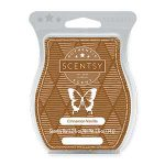 Cinnamon Vanilla Scentsy Bar - Wax Melt