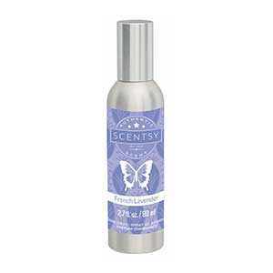 French Lavender Room Spray and Air Freshener