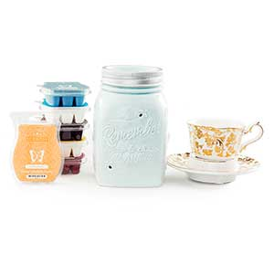 Perfect Scentsy $35 Warmer Deals