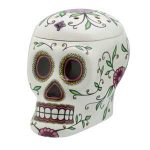 Scentsy Calavera Large Size Warmer