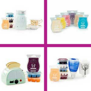 Buy Scentsy Multi-Pak Bundles and Save
