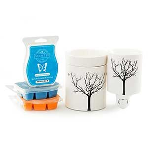 Scentsy Companion System $30 Warmer Deal