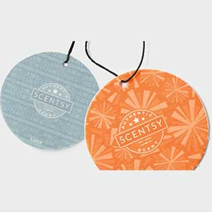 Scentsy Scent Circles for Your Car