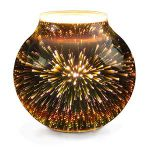 Scentsy Stargaze Glowing Candle Warmer