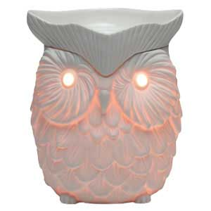 Scentsy Whoot Owl Warmer
