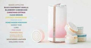 Battery Powered Scentsy Warmers
