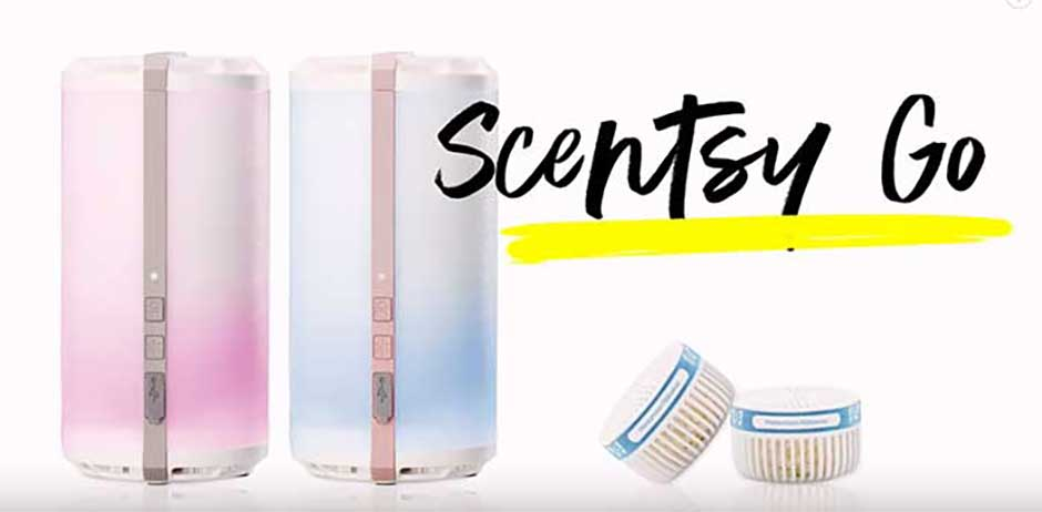 Scentsy Battery Warmers