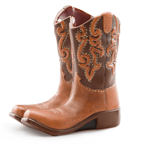 Cowboy Boots Scentsy Warmer