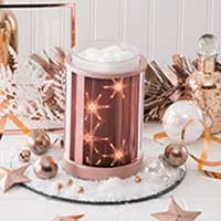 New Warmer for 2018 is Star Dance