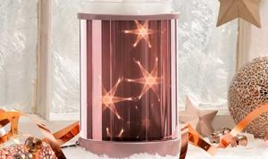 January 2018 Scentsy Warmer of the Month