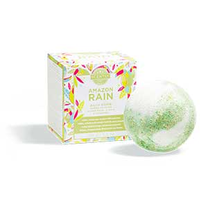 Amazon Rain Bath Bomb by Scentsy
