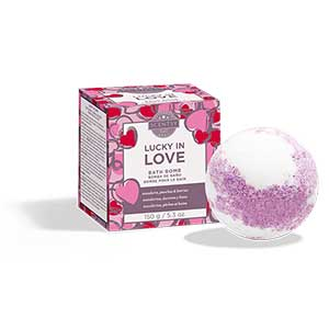 Lucky in Love Bath Bomb by Scentsy