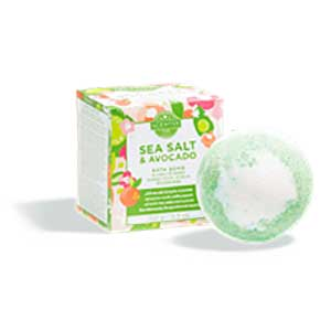 Scentsy Sea Salt Bath Bomb