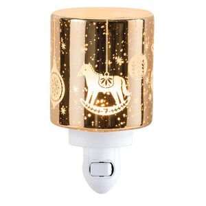 Adorn Mini Night Light Warmer by Scentsy
