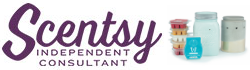 Order Scentsy - Mary Gregory