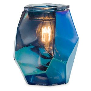 Scentsy Crystal Ice Candle Warmer