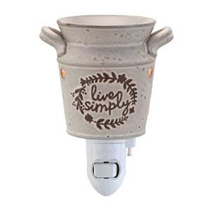 Mini Warmer by Scentsy