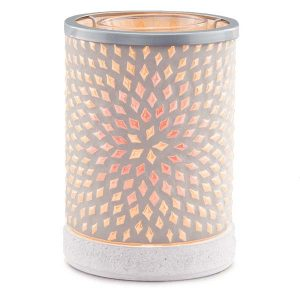 Scentsy Starflower Candle Warmer